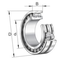nn3009ask.m.spFAG BRAND45 mm x 75 mm x 23 mmDOUBLE ROW SUPER PRECISIONCYLINDRICAL ROLLER BEARINGBRASS CAGE TAPERED BORE