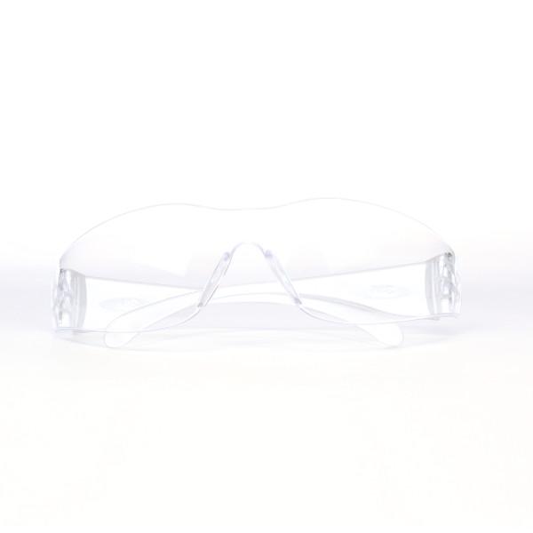 112283m Virtua Clear Glasses - Eco3M VIRTUA CLEAR GLASSES - ECO