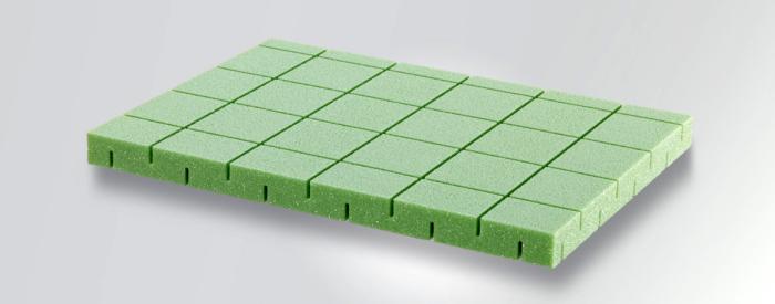 637519airex® C70 Structural Pvc Foam3/4 C70.90 Ck Gp 37.4x40.2AIREX® C70 STRUCTURAL PVC FOAM