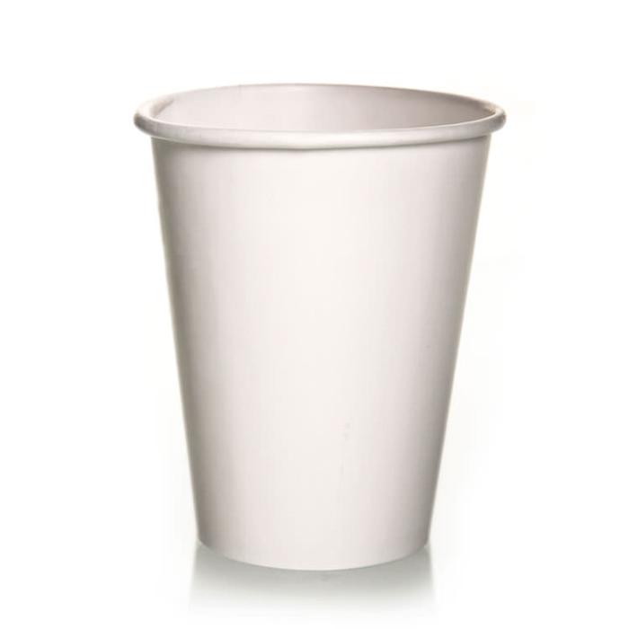 8cup8 Oz. White Paper Cups8 OZ. WHITE PAPER CUPS