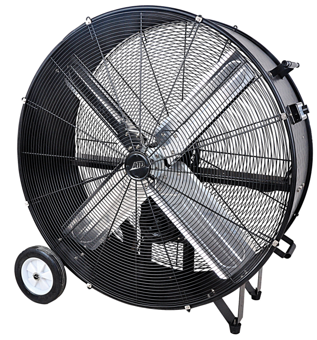 "Ax34242"" Belt Drive Drum Fan42"" BELT DRIVE DRUM FAN"