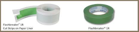 Fb1r572flashbreaker 1r 1/2 Inchrubber Adhesive Based Tapepressure Sensitiveminimum Order 52 Rolls1/2 Inch - 72 YardsFLASHBREAKER 1R 1/2 INCH