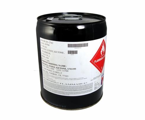 Mek5methyl Ethyl Ketone 5 Gl PailMETHYL ETHYL KETONE 5 GL PAIL