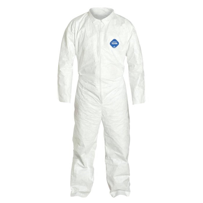 Td125xlgtyvek Coverall Dual XlgTYVEK COVERALL DUAL XLG