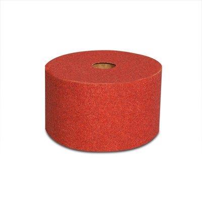 016843m 2 3/4 X 25 Yd Red Stikitsheet Roll - P2203M 2 3/4 X 25 YD RED STIKIT