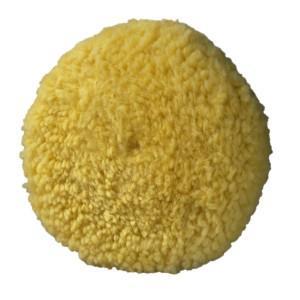 057053m Wool Polishing PaddoublE-Sided; ScreW-On3M WOOL POLISHING PAD