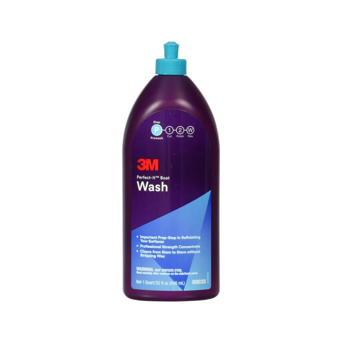 090353m Perfect It Boat Wash6 Per Cs3M PERFECT IT BOAT WASH