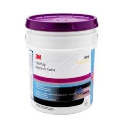 160353m Fillet Putty - 5 Gallon Pllot Certs #3M FILLET PUTTY - 5 GALLON PL