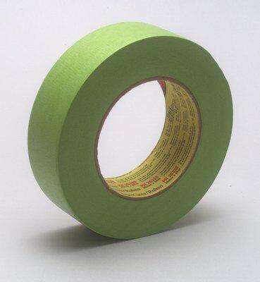 233-363m 233+ 36mm Green Tapemasking Tape3M 233+ 36MM GREEN TAPE