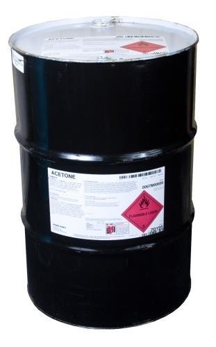 acetonedacetone 55 Gl DrumACETONE 55 GL DRUM