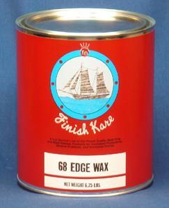 Fk68g68 Edge Wax68 EDGE WAX