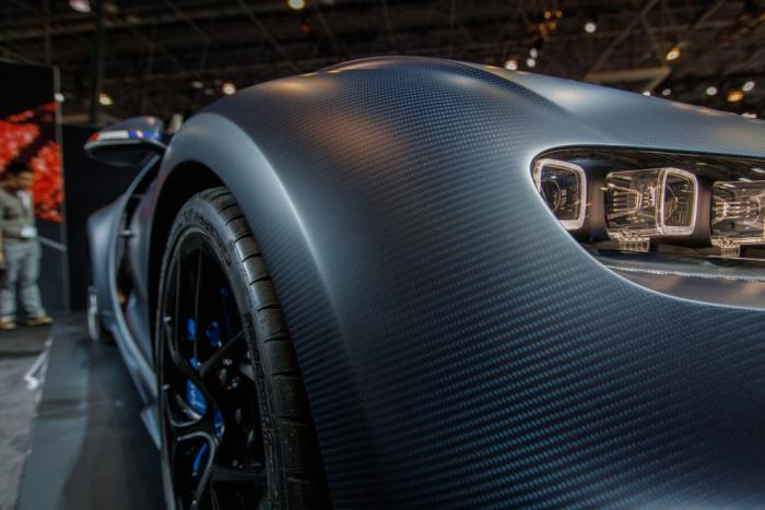 AUTOMOTIVE As the largest composites market, the automotive industry is no stranger to composites. In addition to enabling groundbreaking vehicle designs, composites help make vehicles lighter and more fuel efficient.