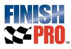 FINISH PRO Finish Pro is a high quality brand of refinishing products from masking paper and solvents to primers and clears. Each product will deliver consistent performance as a result of rigorous guidelines followed in the manufacturing process.