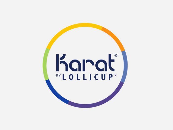 KARAT - LOLLICUP USA
