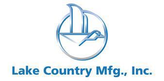 LAKE COUNTRY MANUFACTURING