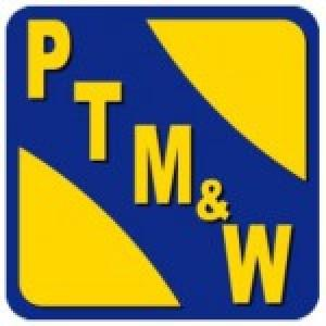PTM & W PTM&W Industries, Inc. formulates and manufactures epoxy and polyurethane resin systems for production composites, composite tooling, production and rapid prototyping applications. Among the products they manufacture are epoxy laminating, infusion, surface coat, casting and adhesive resin systems.