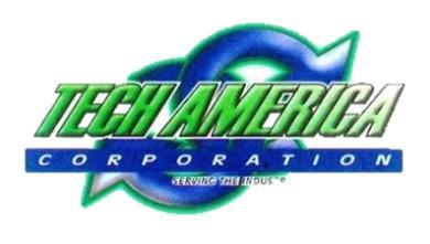 TECH AMERICA CORPORATION Tech America Corporation creates and formulates some of the leading-edge gel coats for the composites industry.