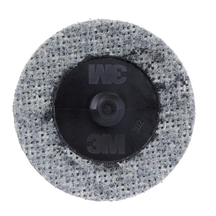 055223m Scotch Brite Roloc Discsurface Conditioning Discsuper Fine, Tr 2in50 Per Box, 2oo In A CaseScotch-Brite Roloc Surface Conditioning Disc, SC-DR, SiC Super Fine, TR, 2 in, 50/Inner, 200 ea/Case3M