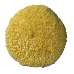 057053m Wool Polishing PaddoublE-Sided; ScreW-On3M WOOL POLISHING PAD
