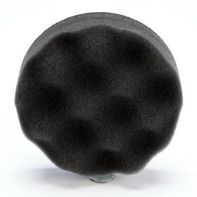 057073m 8 In Dbl Sided Waffle PadperfecT-It Foam Polishing Pad8 Inch6 Per Case3M Perfect-it Foam Polishing Pad, 05707, 8 in, 6 per case
