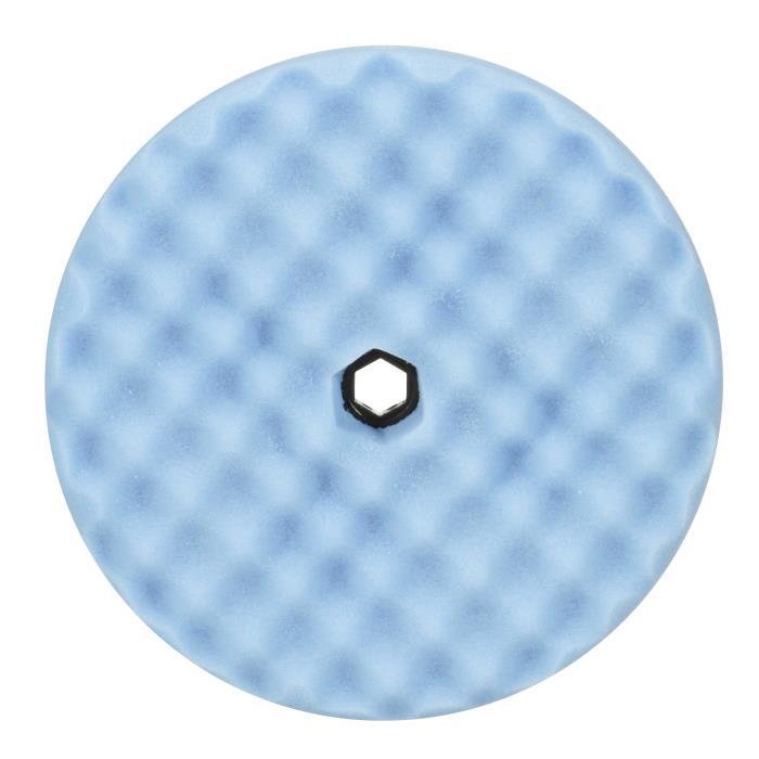 057083m 8in Ultrafine Polishing Padultrafine Polishing Pad, 057086 Per Casequick Connect Attachment3M Perfect-It Ultrafine Polishing Pad, 05708, 8 in, 6 per case