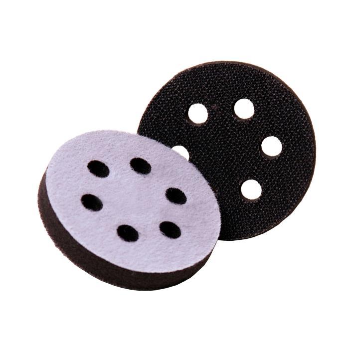 057713m Hookit Soft Interface Pad3 In10 Per Casehook And Loop Attachment Type3M Hookit Soft Interface Pad, 05771, 3 in, 10 per case