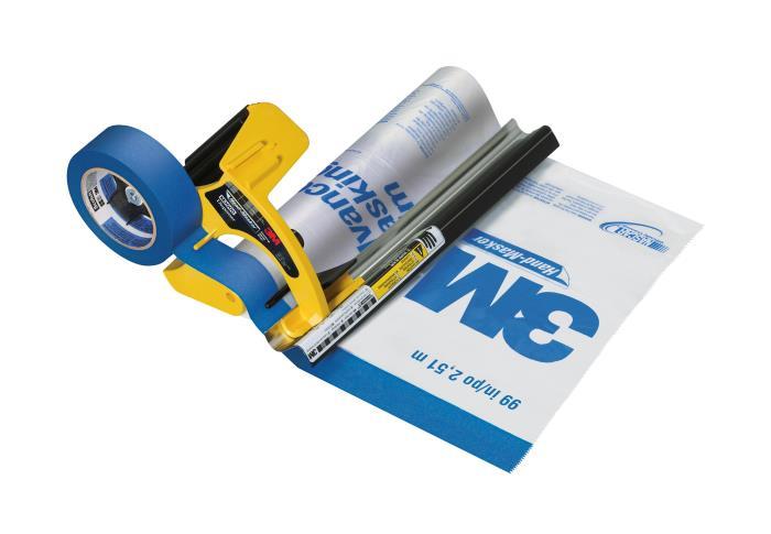0678823m Hand Masker Kit M3000K-Mldispenser Kit3M HAND MASKER KIT M3000K-ML