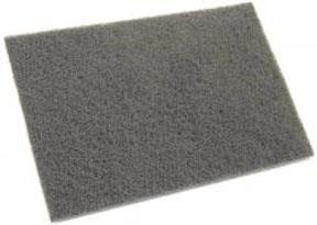1004026 X 9 Grey Scuff Paduneeda6 X 9 GREY SCUFF PAD