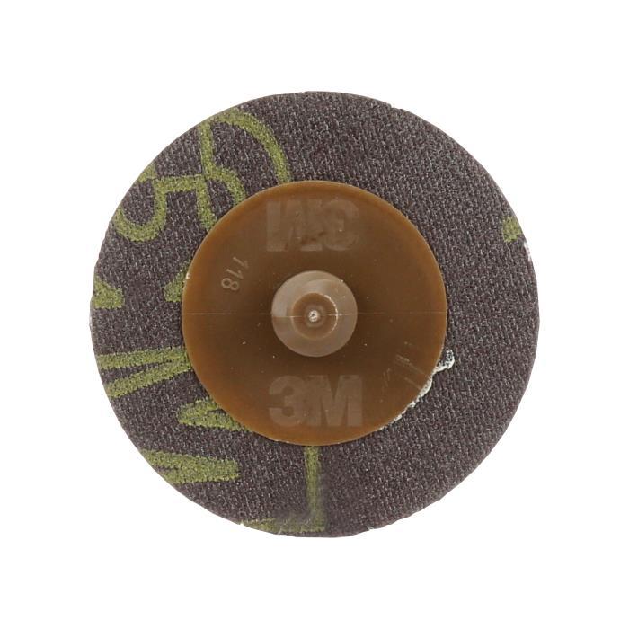 114123m Roloc Disc 361f - 1 X 36 Yftr, 1 In, Die R100n50 Per Inner, 500 Per Case3M roloc Disc 361F, 36 YF-weight, TR, 1 in, Die R100N, 50 per inner, 500 per case