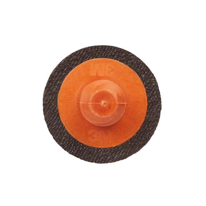 114173m Roloc Disc 361f - 1 X 60 Yf50 Per Carton, 500 Per Casedie R100n3M Roloc Disc Disc 361F, 60 YF-weight, TR, 1 in, Die R100N, 50 per inner, 500 per case