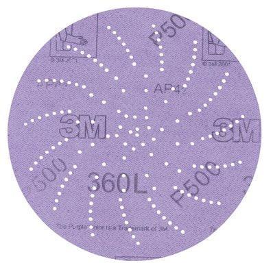 208053m 6in Hookit 800 Gritclean Sanding Disc 360l, 20805100 Per Box, 500 Per Case3M Hookit Clean Sanding Disc 360L, 20805, 6 in P800, 100 per inner 500 per case