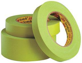 231-1/2231-12mm Masking Tape231-12MM MASKING TAPE