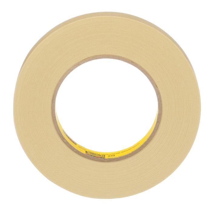 233-3/4233-18mm Masking Tapescotchrefinishing Masking Tape18 Mm X 55 M48 Per Case233-18MM TAPE