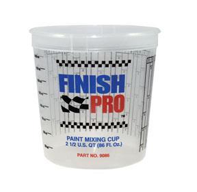 2plastic2.5 Quart Plastic Mixing Cup2.5 QUART PLASTIC MIXING CUP