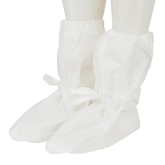 525593m Disposable Boot Covers100 Per Case3M DISPOSABLE BOOT COVERS