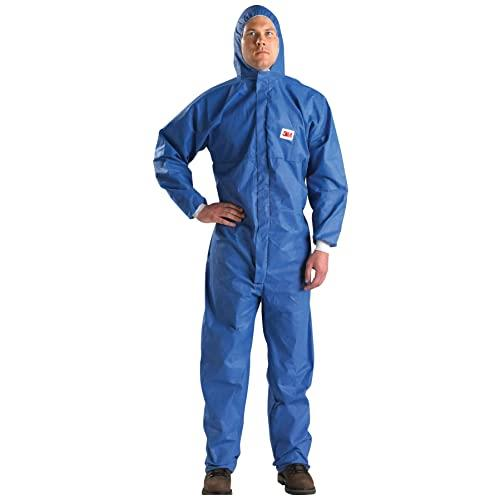 629793m Coverall 4530 2xl HoodedxL-4570-0016-13M COVERALL 4530 2XL HOODED