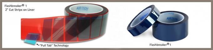 Fb1172flashbreaker 1 1in 72ydssilicone Adhesive Tapehigh Temperaturehigh Tensile StrengthFLASHBREAKER 1 1IN 72YDS