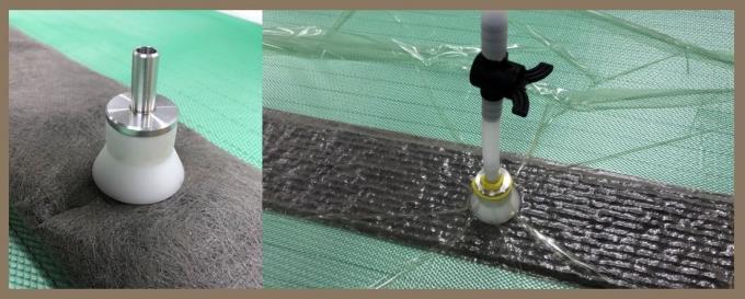 """Flowstrip2flowstrip 2"""" 27ydslay Flat Resin Feed Channel2 Inch X 27 YardsFLOWSTRIP 2"""" 27YDS"""
