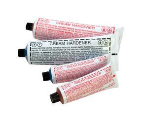 Hc204white Cream HardenerWHITE CREAM HARDENER