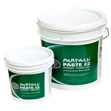 Partall25partall #2 25lb Paste WaxPARTALL #2 25LB PASTE WAX