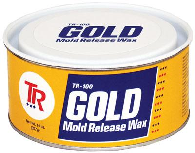 Tr100tr 100 Gold Mold ReleaseTR 100 GOLD MOLD RELEASE