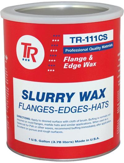 Tr111cstr 111cs Slurry Wax ReleaseTR 111CS SLURRY WAX RELEASE