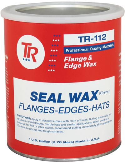 Tr112tr 112 Seal Wax (green)TR 112 SEAL WAX (GREEN)