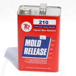 Tr210tr 210 Stripping Liquid Waxself Stripping Mold ReleaseTR 210 STRIPPING LIQUID WAX