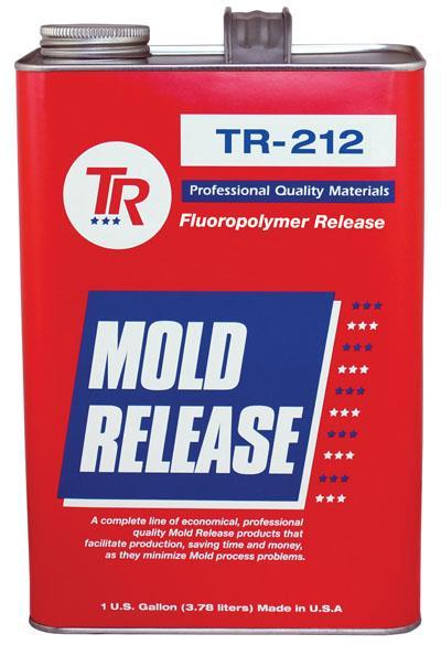 Tr212tr 212 High Operating Templiquid Release AgentTR-212 HIGH OPERATING TEMPERATURE LIQUID RELEASE AGENT