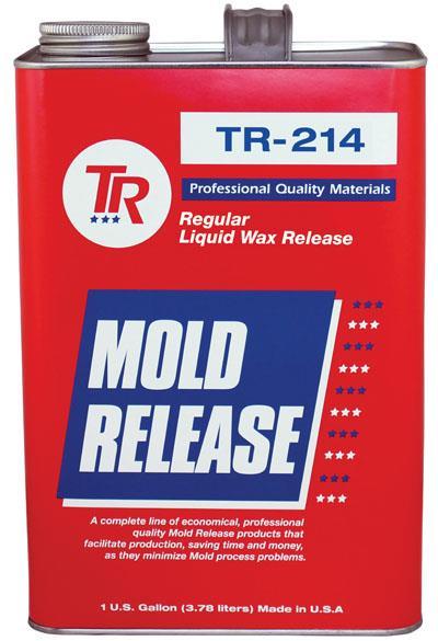 Tr214tr 214 Regular Liquid ReleaseTR 214 REGULAR LIQUID RELEASE
