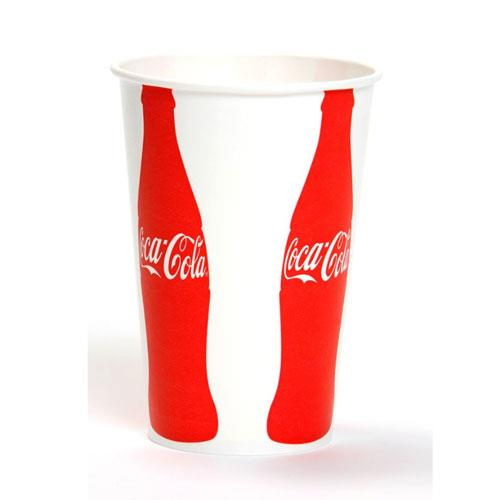 Ckcp1212 Oz. Paper Cups - EcO-Labled12 OZ. PAPER CUPS - ECO-LABLED