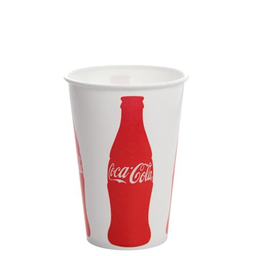 Ckcp1616 Oz. Paper Cups EcO-Labled16 OZ. PAPER CUPS ECO-LABLED