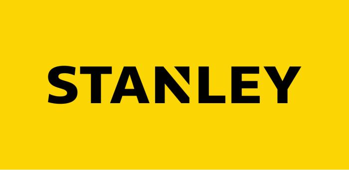 STANLEY BLACK & DECKER Stanley Black & Decker supplies the tools and innovative solutions to get the job done. Find some of them here. Don't see what you are looking for? Email us at info@plasticmaterials.net to request a new sku for you.