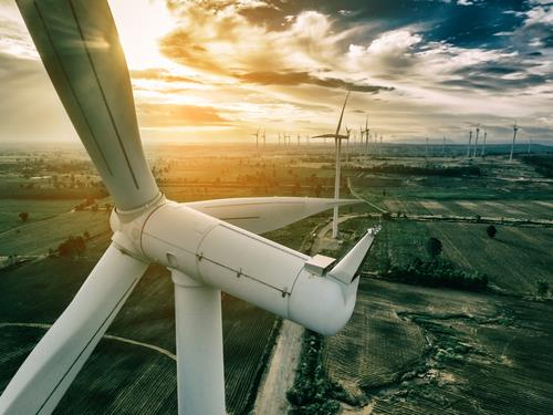 WIND ENERGY Composites are ideally suited for the manufacture of wind turbine blades along with other innovative energy generating solution like wave and tide technology. With a increasing reliance on sustainable and renewable energy sources, worldwide governments and power generators are turning to products made from composites to meet the increased demand for power.